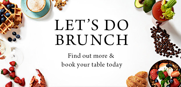 Brunch available at The Nag's Head